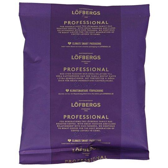 Löfbergs Lila Professional Mörkrost Eko - 50% rabatt