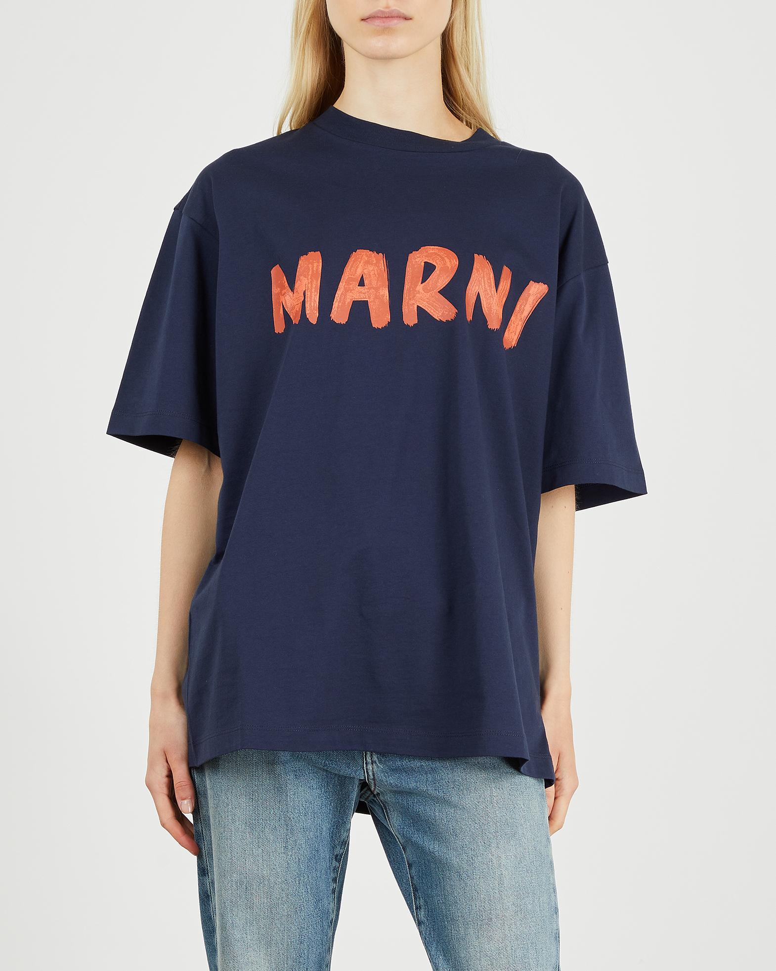 Marni Topp blå IT 38 (EUR 34)