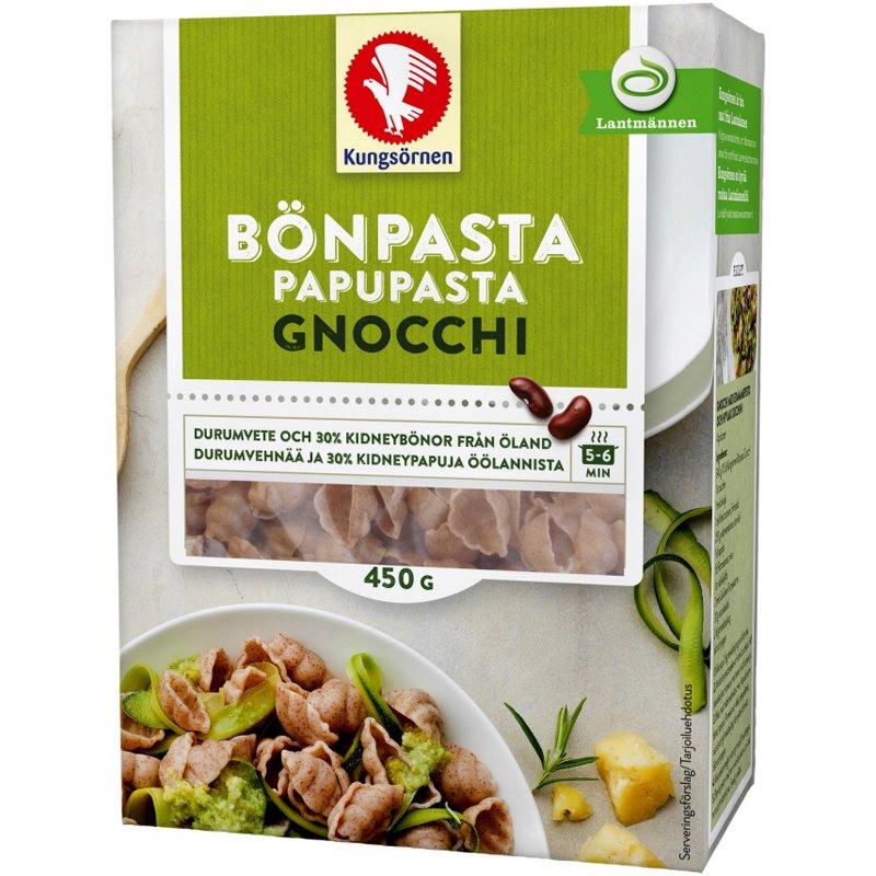 Bönpasta Gnocchi - 19% rabatt