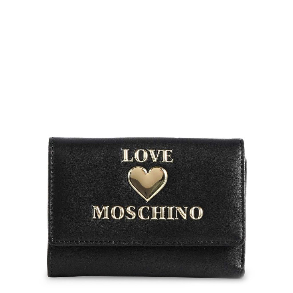 Love Moschino Women's Wallet Various Colours JC5639PP1DLF0 - black NOSIZE