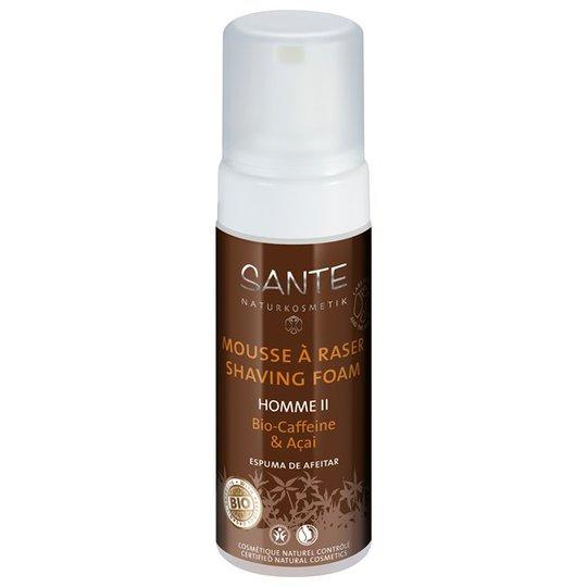 Sante Homme II Shaving Foam, 150 ml