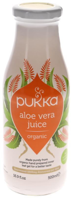 Eko Juice Aloe Vera - 38% rabatt