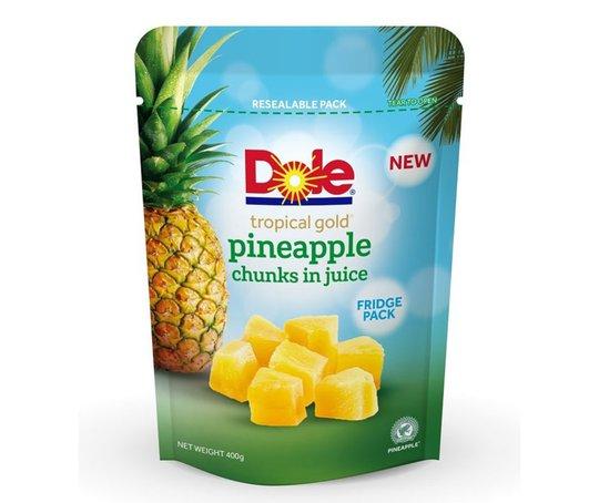 Ananaspalapussi 400g - 46% alennus
