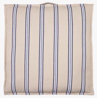 Felicia istuintyyny moniväri/sininen