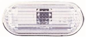 Vilkkuvalo, Molemminpuolin, FORD FOCUS II, FOCUS Cabriolet II, FOCUS Sedan II, FOCUS Turnier II, 1336185, 4593010, 4M51-13K309-AA, 4M5A1
