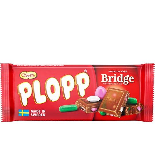 Plopp Bridge - 35% rabatt