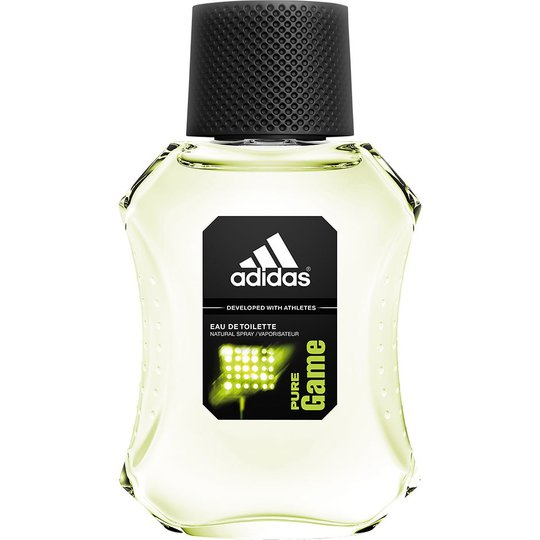 Pure Game For Him, 50 ml Adidas Hajuvedet