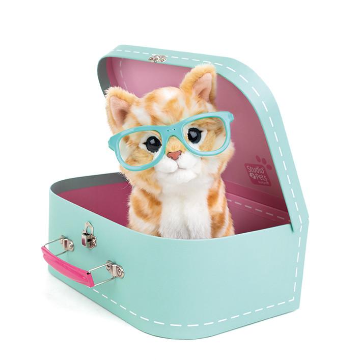 Studio Pets Plush, 23 cm - RayBen (95-IT-23102)