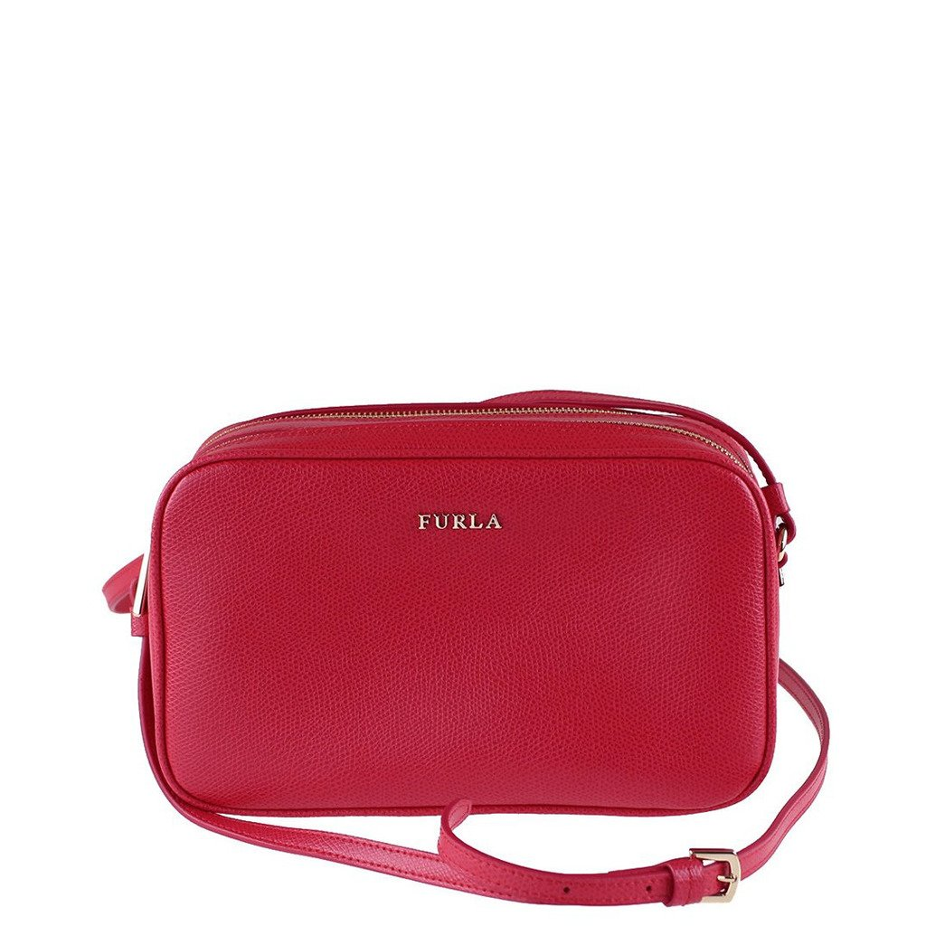 Furla Women's Crossbody Bag Red LILLI_EK27 - red NOSIZE