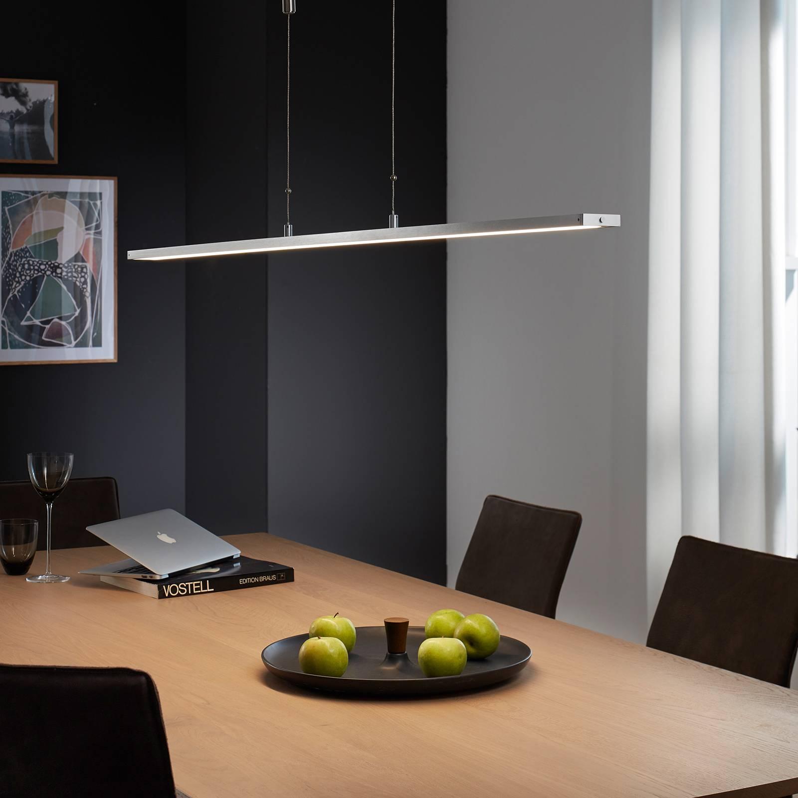 LED-riippuvalaisin Metz painikkeella, pituus 160cm