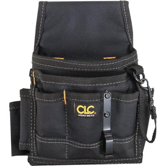 CLC CL1001503 Työkalukotelo sähköasentajille