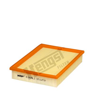 Raitisilmasuodatin HENGST FILTER E1905LI