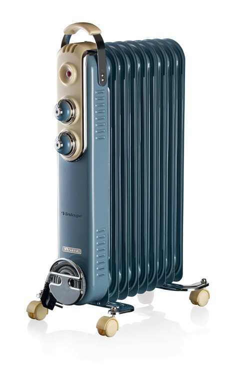 Ariete 838 Radiator Element - Blå