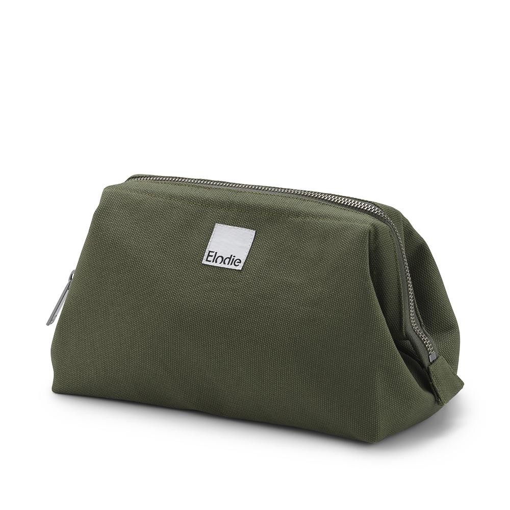 Nappy Bag Zip&Go - Rebel Green
