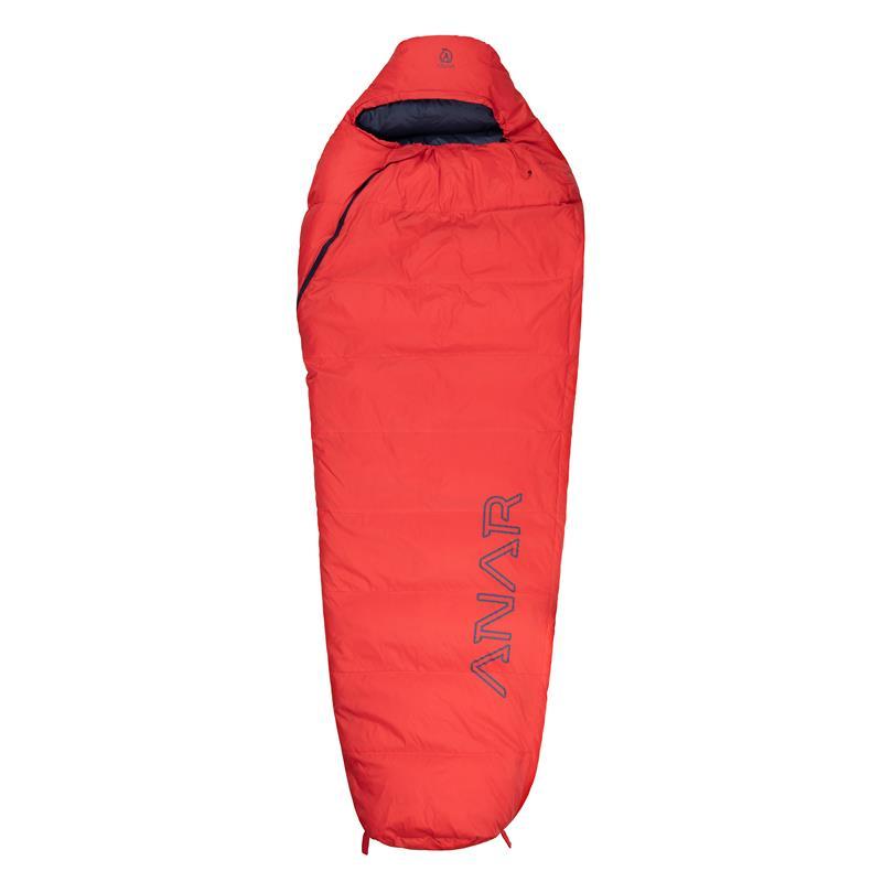 Anar Uvja 300 Lett 3-sesong dunpose med 290 g fyll