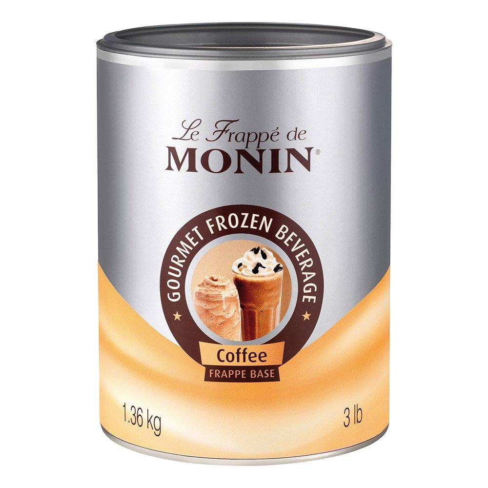 Monin Coffee Frappé - 1360 g