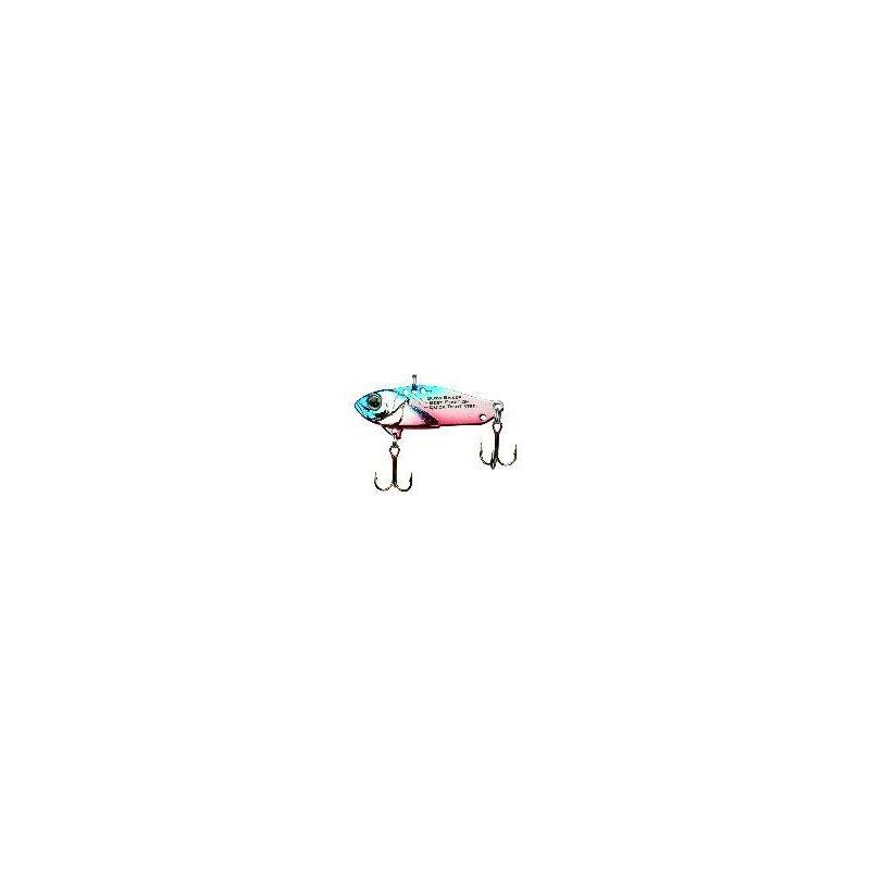 Strike Pro Cyber Vibe - C421E 17g Blå/Sølv/Rød