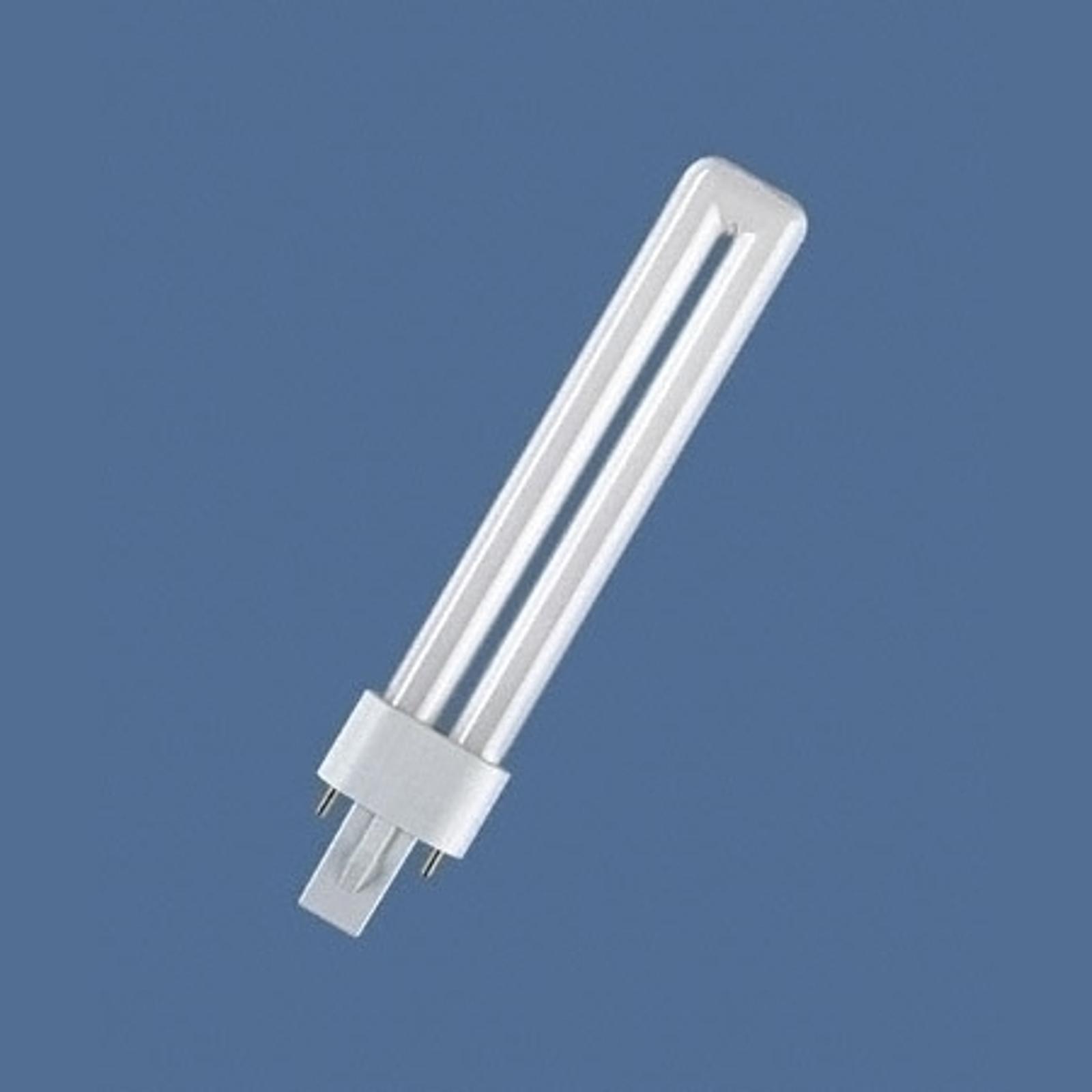 G23 11 W 830 Pienloistelamppu Dulux S