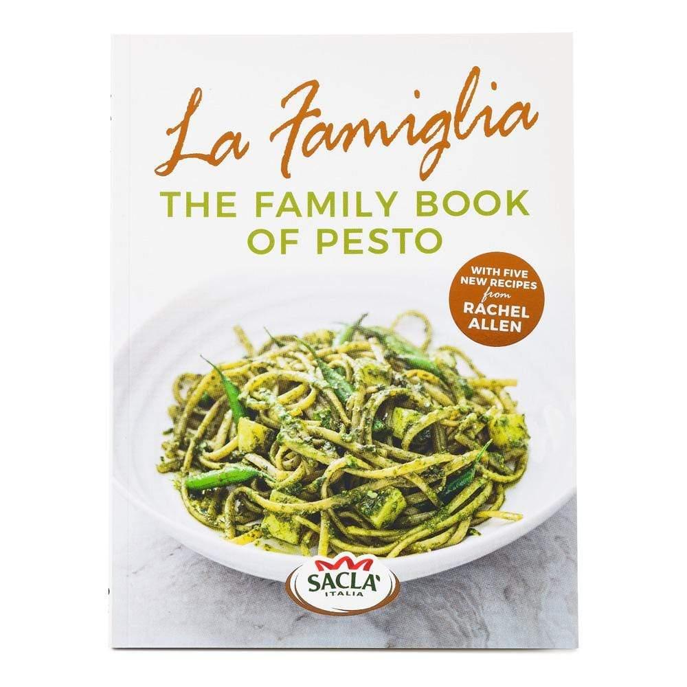 Sacla' La Famiglia Cook Book
