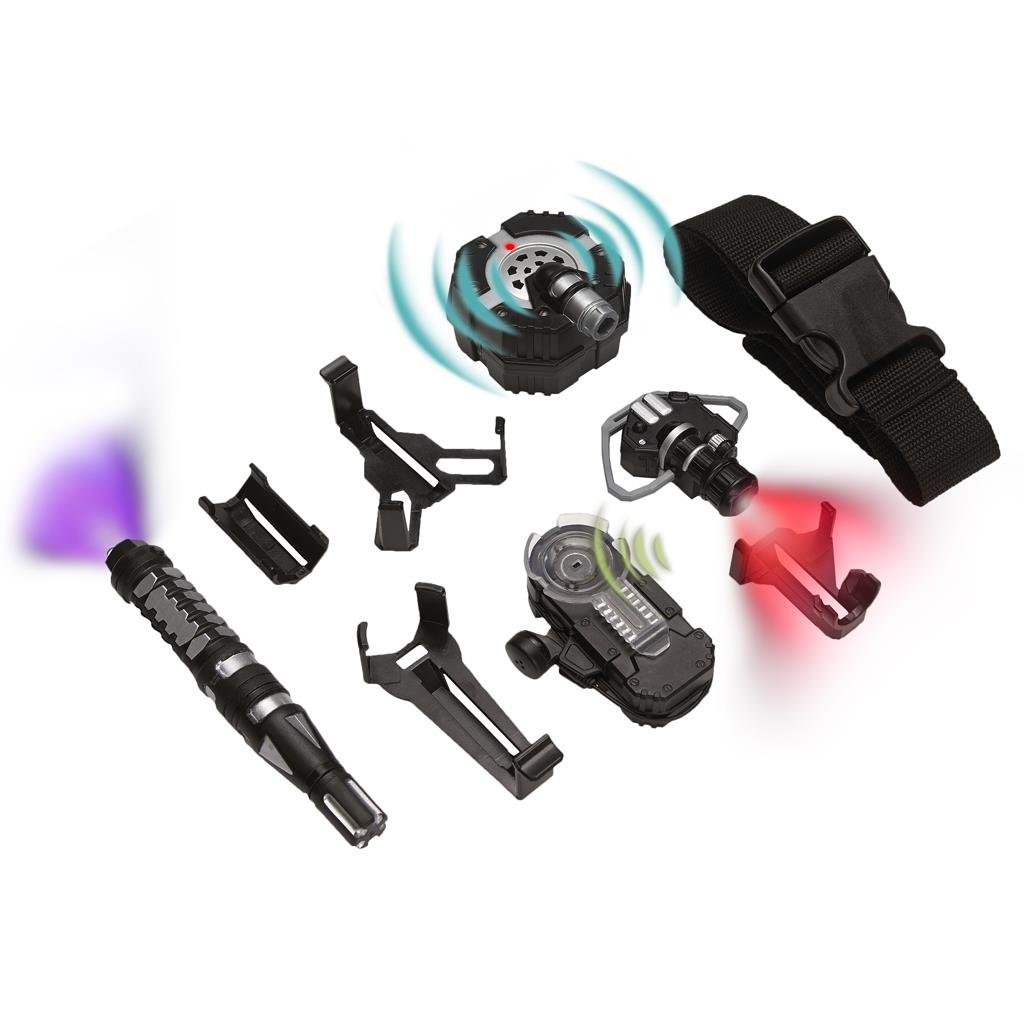 SpyX - Micro Gear set (20192)