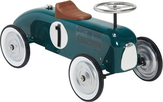 Mini Speeders Gåbil Lil Racer, Grønn