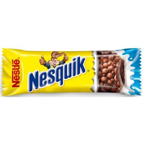 Nesquik Bar 25g