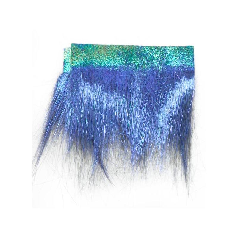 Fringe Wing - Dark Blue Veniard