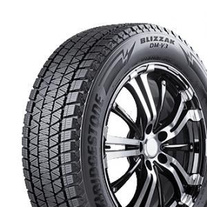 Bridgestone Blizzak Dm-V3 215/65SR16 102S XL