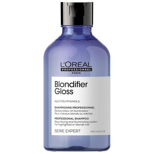 Serie Expert Blondifier Shampoo Gloss, 300 ml L'Oréal Professionnel Shampoo