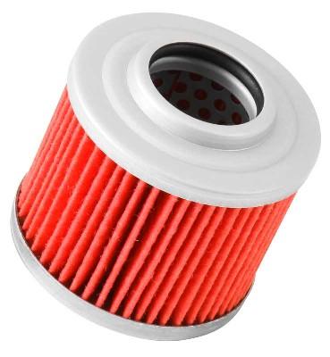 Öljynsuodatin K&N Filters KN-151