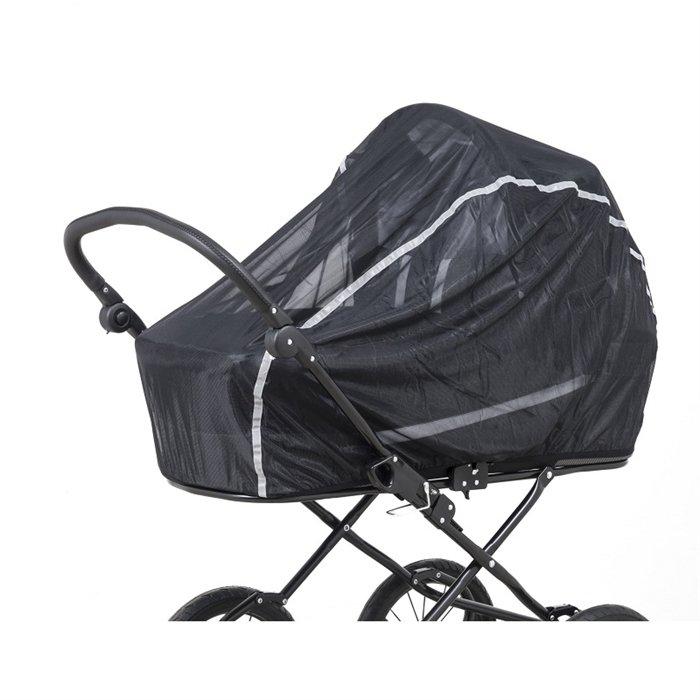 Babytrold - Mosquito Net w. Reflex