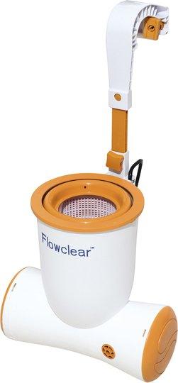 Bestway Flowclear Skimatic Filterpumpe 2574 L/h