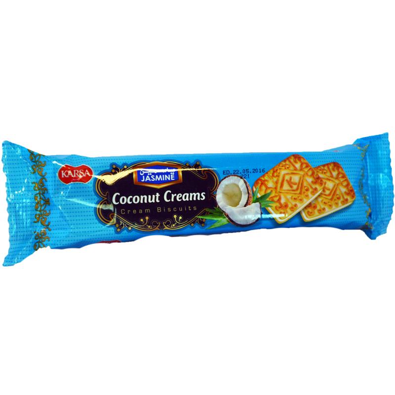 Kex Kokosnötfyllning - 44% rabatt