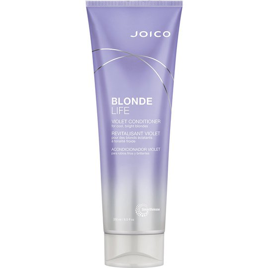 Blonde Life Violet Conditioner, 250 ml Joico Hoitoaine