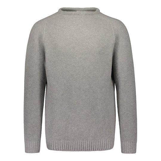 North Outdoor Kaski tröja, ljusgrå