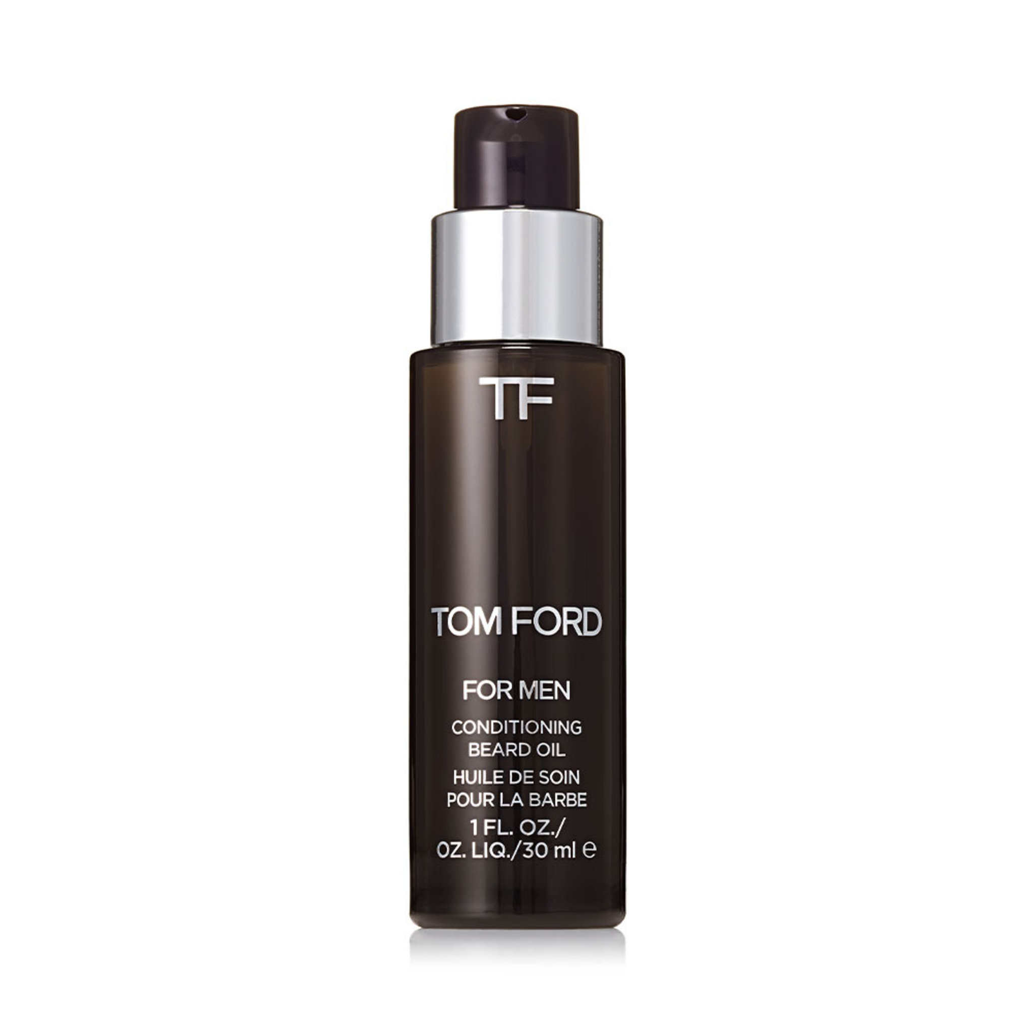 Beard Oil - Oud Wood, 30 ML