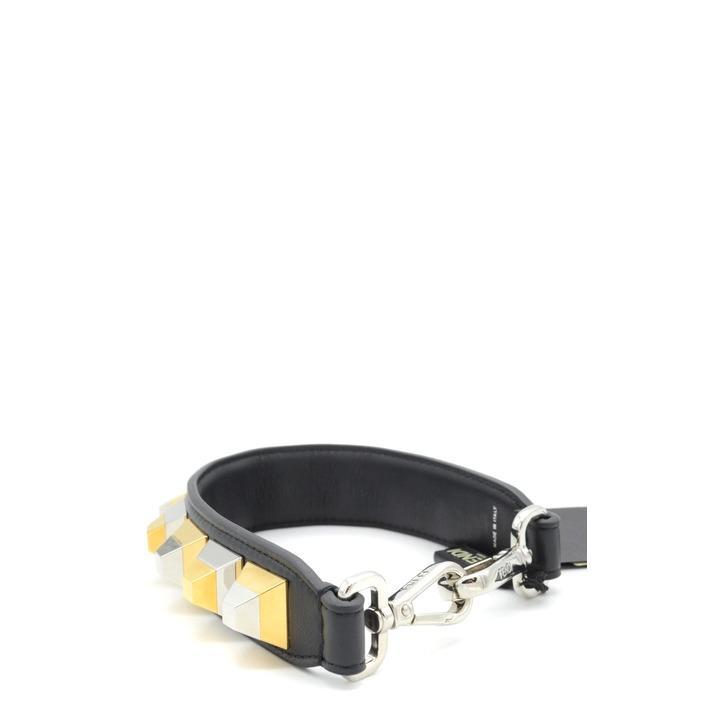 Fendi Women's Belt Black 165619 - black UNICA