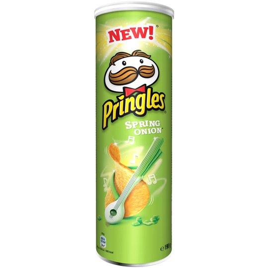 "Sipsit ""Spring Onion"" 190g - 12% alennus"