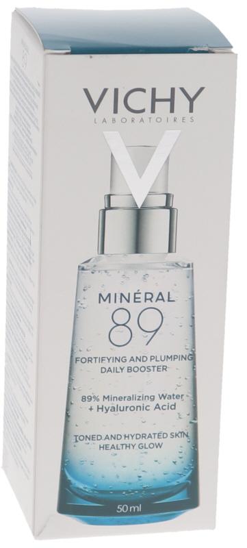 Mineral 89 Daily Booster - 54% rabatt
