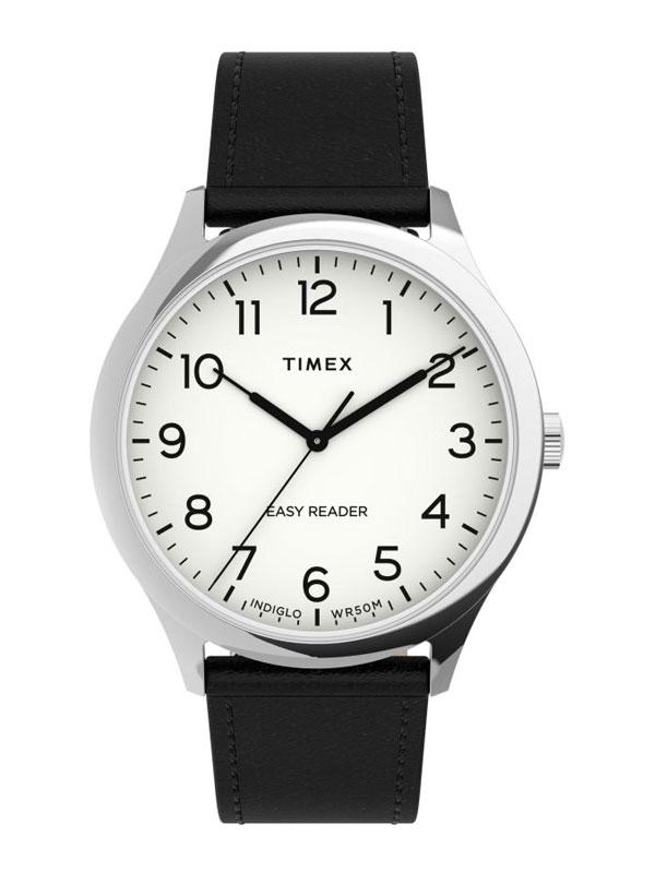 TIMEX Easy Reader TW2U22100 - Herrklocka