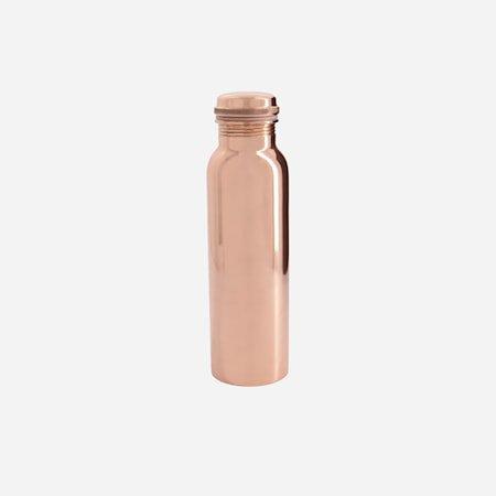 Flaske Al Kobber