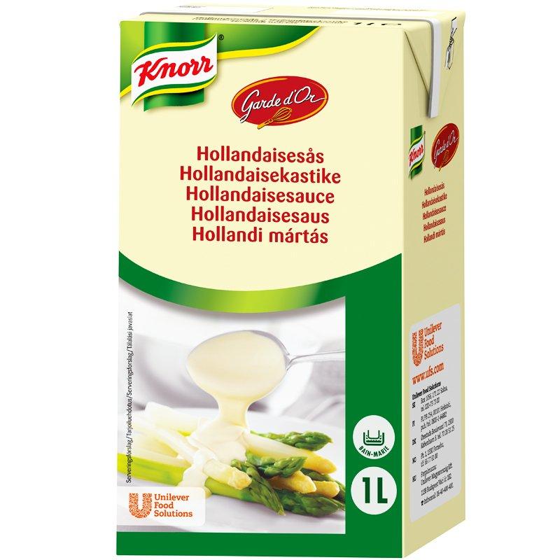 Hollandaisekastike - 33% alennus