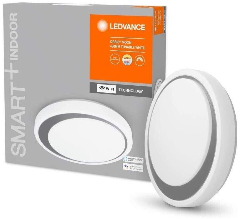 Ledvance - SMART+ Orbis Moon 30W/2700-6500 480mm dark grey WiFi