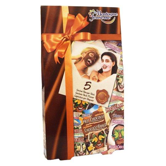 Ansiktsmask Choklad - 29% rabatt