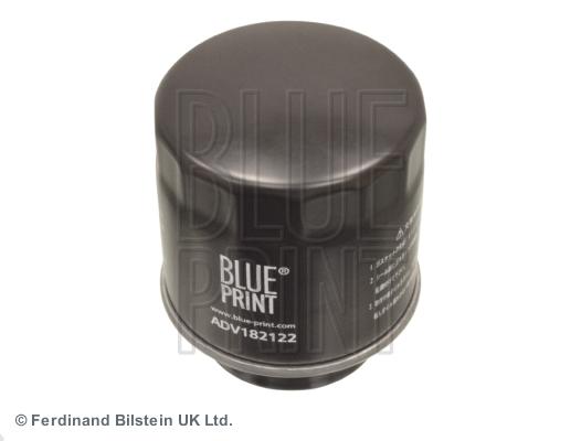 Öljynsuodatin BLUE PRINT ADV182122