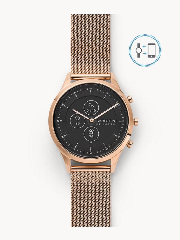 SKAGEN Hybrid Smartwatch Jorn 38mm SKT3100