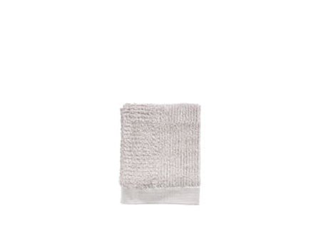 Håndkle Soft Grey 50x70 Classi