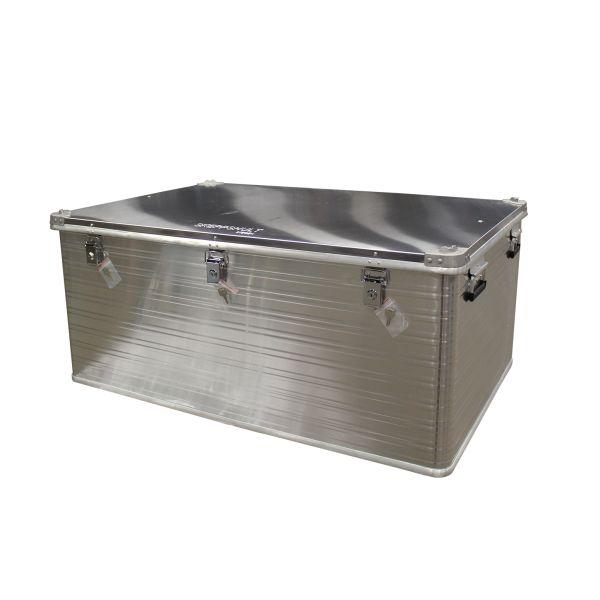 Skeppshultstegen 10-415-1 Alumiinilaatikko 415 litraa