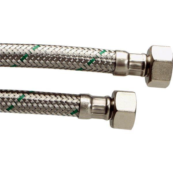 Neoperl 8190409 Tilkoblingsslange rett/rett, 10 x 10 300 mm