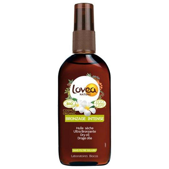 Lovea Intense Tanning Dry Oil Spray, 125 ml
